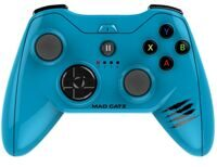 Геймпад Mad Catz Micro C.T.R.L.i Mobile Bluetooth Gamepad (Gloss Blue) (iOS)