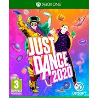 Игра Just Dance 2020 (XBOX One, русская версия)