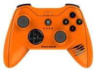 Геймпад Mad Catz Micro C.T.R.L.i Mobile Bluetooth Gamepad (Gloss Orange) (iOS)