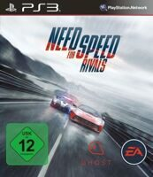 Игра Need for Speed: Rivals (PS3)