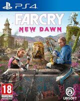 Игра Far Cry: New Dawn (PS4, русская версия)