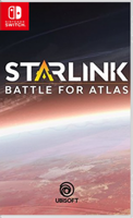 Игра Starlink Battle for Atlas (Nintendo Switch, русская версия)