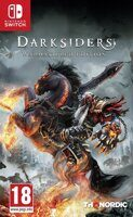 Игра Darksiders: Warmastered Edition (Nintendo Switch, русская версия)
