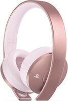 Стереогарнитура Sony Gold Wireless Stereo Headset 2.0 Rose Gold (0080)