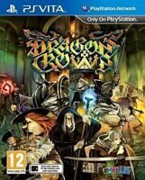 Игра Dragon's Crown (PS Vita)