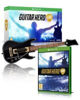 Игра Guitar Hero Live Bundle (гитара + игра) (XBOX One)
