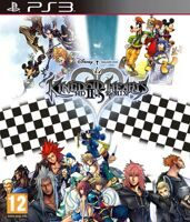 Игра Kingdom Hearts 2.5 HD Remix (PS3)