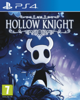 Игра Hollow Knight (PS4, русская версия)