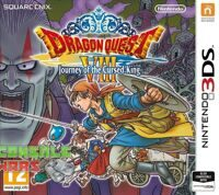 Игра Dragon Quest VIII: Journey of the Cursed King (3DS)
