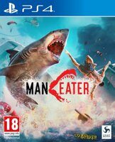Игра Maneater Day One Edition (PS4)