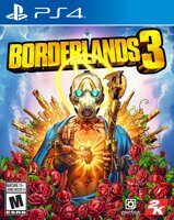 Игра Borderlands 3 (PS4, русская версия)