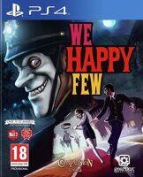 Игра We Happy Few (PS4, русская версия)