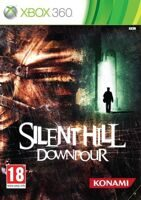 Игра Silent Hill: Downpour (XBOX 360)