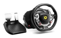 Руль Thrustmaster TX RW Ferrari 458 (XBOX One/PC)