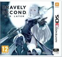 Игра Bravely Second End Layer (3DS)