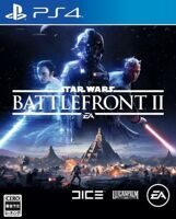Игра Star Wars: Battlefront II (PS4, русская версия)
