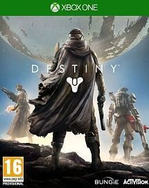 Игра Destiny (XBOX One)