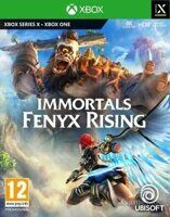 Игра Immortals Fenyx Rising (XBOX One, русская версия)
