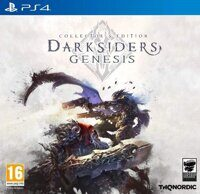 Игра Darksiders Genesis Collectors Edition (PS4, русская версия)