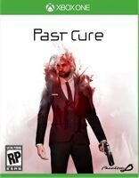 Игра Past Cure (XBOX One)