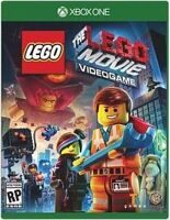 Игра Lego Movie Videogame (XBOX One, русская версия)