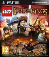 Игра LEGO: Lord of the Rings (PS3, русская версия)