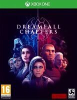 Игра Dreamfall Chapters (XBOX One)