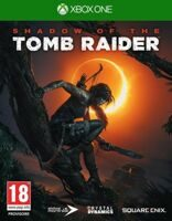 Игра Shadow of the Tomb Raider (XBOX One, русская версия)
