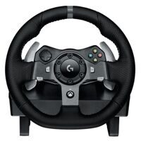 Руль Logitech G920 Driving Force (XBOX One)