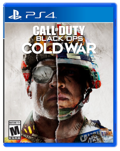 Игра Call of Duty Black Ops Cold War (PS4, русская версия)