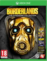 Игра Borderlands: The Handsome Collection (XBOX One)