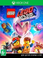 Игра LEGO Movie 2 Videogame (XBOX One, русская версия)