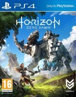 Игра Horizon: Zero Dawn (PS4, русская версия)
