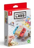Nintendo Labo Customization Set (Комплект дизайн) (Nintendo Switch)