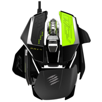 Проводная мышь Mad Catz R.A.T. PRO X Gaming Mouse (Pixart 9800) (PC)