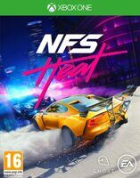 Игра Need for Speed Heat (XBOX One, русская версия)