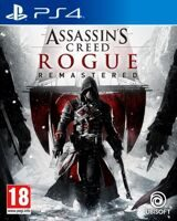Игра Assassin's Creed: Изгой (PS4, русская версия)