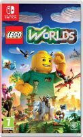 Игра LEGO Worlds (Nintendo Switch, русская версия)