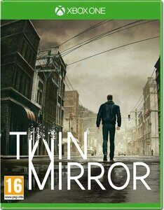 Игра Twin Mirror (XBOX One, русская версия)