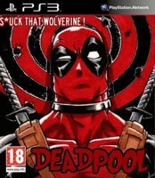 Игра Deadpool (PS3)