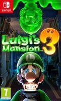 Игра Luigi's Mansion 3 (Nintendo Switch)
