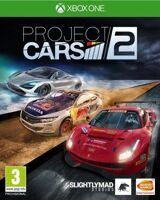Игра Project CARS 2 (XBOX One, русская версия)