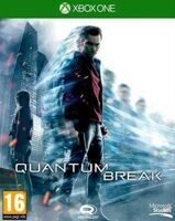 Игра Quantum Break (XBOX One, русская версия)