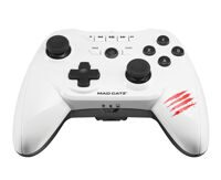 Геймпад Mad Catz C.T.R.L.R Mobile Bluetooth Gamepad (Gloss White) (Android/PC)