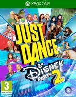 Игра Just Dance: Disney Party 2 (XBOX One, только для Kinect)