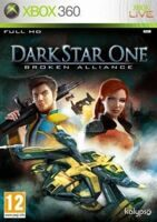 Игра Darkstar One: Broken Alliance (XBOX 360)