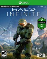 Игра Halo Infinite (XBOX One, русская версия)
