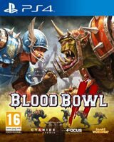Игра Blood Bowl 2 (PS4, русская версия)