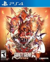 Игра Guilty Gear Xrd SIGN (PS4)