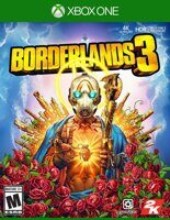 Игра Borderlands 3 (XBOX One, русская версия)